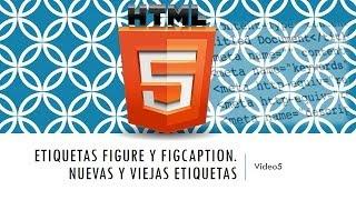 Curso de HTML 5. Parte 5