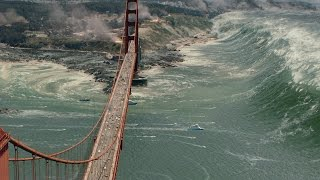 San Andreas Official Trailer
