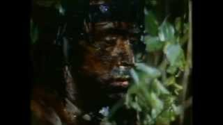 RAMBO 2 LA VENDETTA Rambo: First Blood Part II