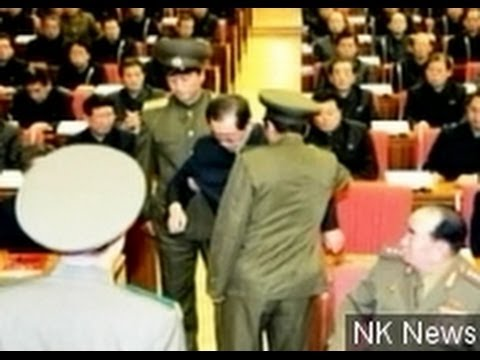 North Korea Confirms Kim Jong Un's Powerful Uncle Ousted