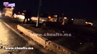 فيديو..لحظة القبض على أكبر شفار فكازا | بــووز