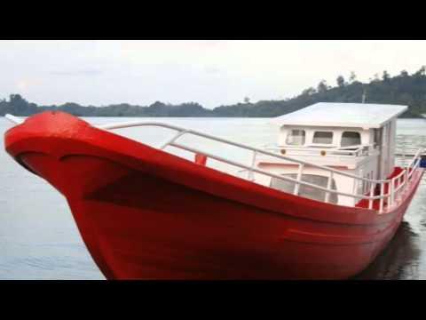 Kapal mancing mania simeulue island.       Meyediakan kapal mancing mania lokasi pulau simeulue (ACE