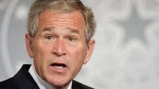Bush Junior Defends Legacy in Memoirs