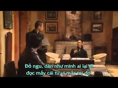 Dai ca toi di hoc   tap 3 A  [Phim Hài]