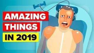 Why 2019 Will Be The Best Year Ever