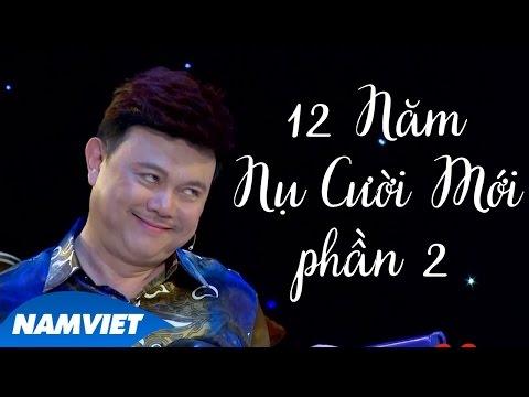 Liveshow Hài Hay 2016 Chí Tài, Long Đẹp Trai, Tấn Beo - Liveshow Hài 12 Năm Nụ Cười Mới Phần 2