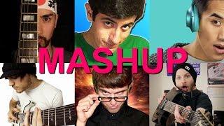 YOUSICIAN CONTEST 2017 - Mash-up