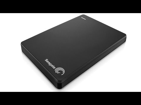 Which External Hard Drive to Get for Xbox One? - Podcast Unlocked 184