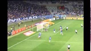 Assista ao compacto entre Cruzeiro 1 x 0 Gr�mio