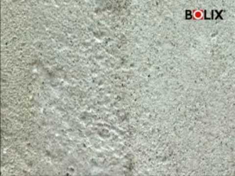 Bolix - przygotowanie podłoża