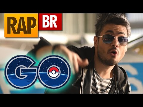 Rap do Pokemon Go | Tauz RapGame 39