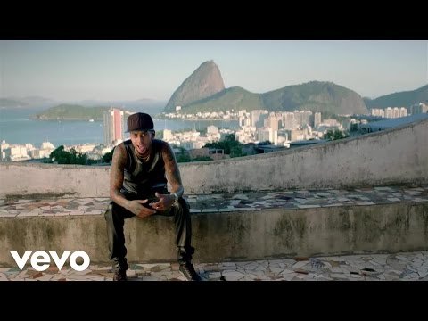 Aloe Blacc and David Correy - The World Is Ours