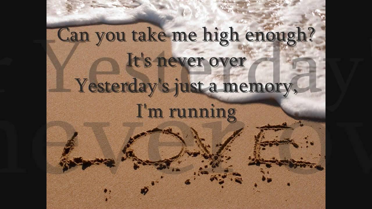 High Enough lyrics by Damn Yankees - YouTube