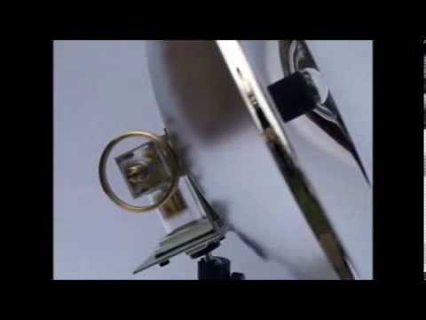 Solar Stirling Engine GT03 and Solar-Set