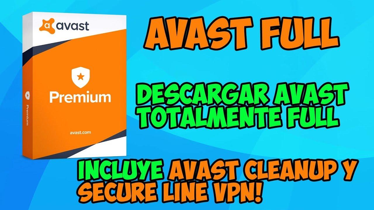 avast secureline vpn archivo de licencia