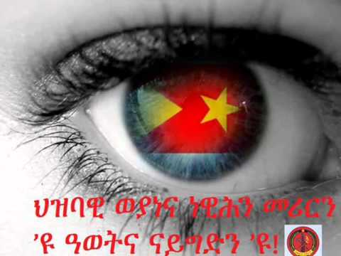 TRIBUTE TO OUR HERO, MELES ZENAWI.