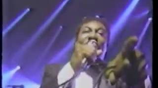 James Brown And Wilson Pickett Together