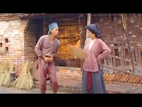 Hài Tết 2005 : RÂU QUẶP - Đạo diễn : Phạm Đông Hồng