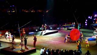 Ringling Bros Circus - Clowns