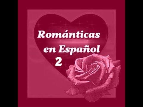 video musicales romanticas:
