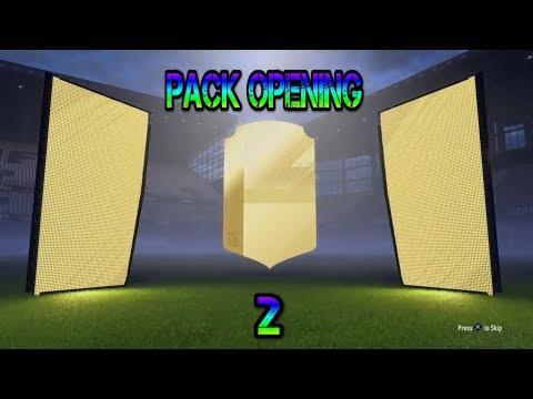 PACK OPENING EP2.. FIFA 18 NE DA CU BORDURA IN CAP..
