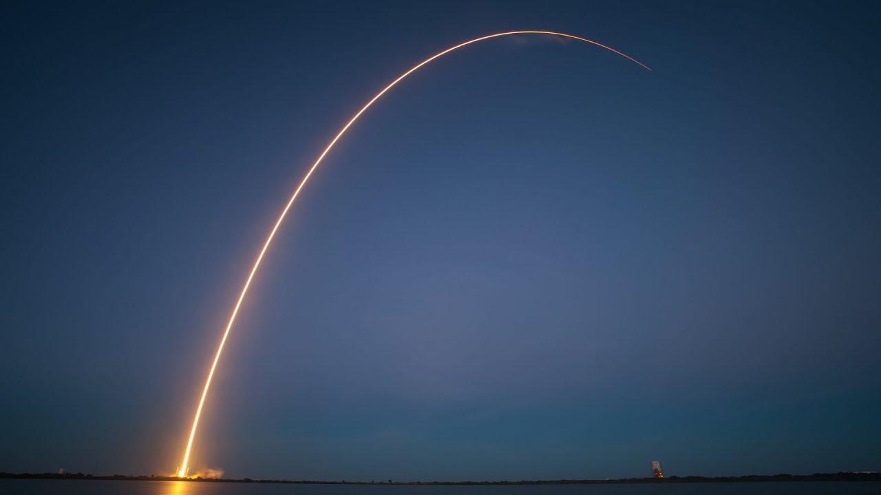 spacex falcon v1.1 vandenberg arrives - photo #20