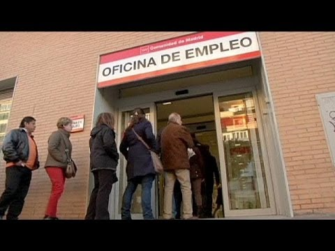 Spain's jobless total rises though economy picks up - economy