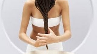 Sugerencias para cabello grasoso
