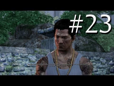 Sleeping Dogs Walkthrough - Part 23 - Initiation - (PC/PS3/Xbox360)