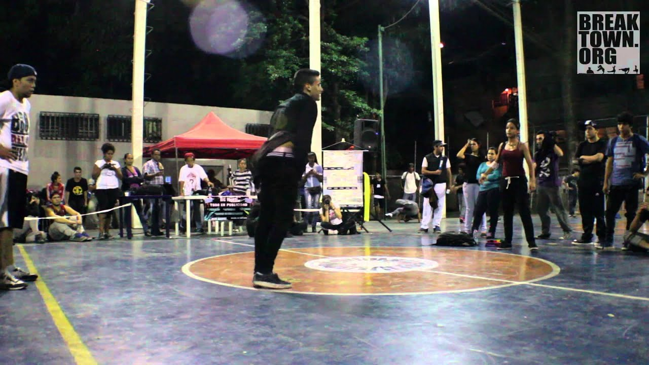 BCV BOYS VS SUBURBIO BEAT / BATALLA POR LA UNION 2014