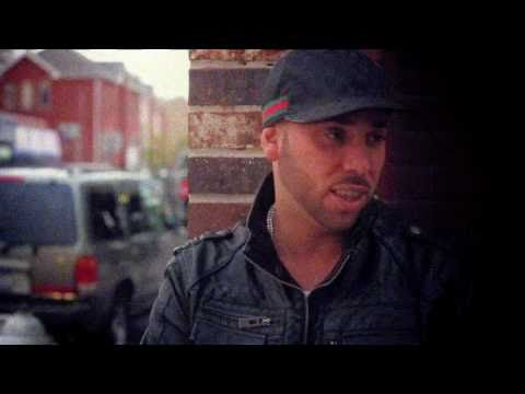 """Selektion: Staten Island"" Jojo Pellegrino"
