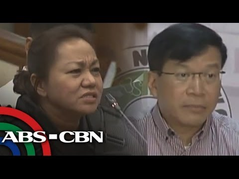 What Janet Napoles told Ping Lacson