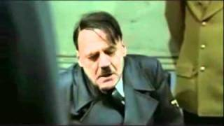 "Hitler's Reaction After Hearing Rebecca Black's ""Friday"