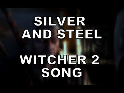 Miracle of Sound - Witcher 2 - Silver and Steel