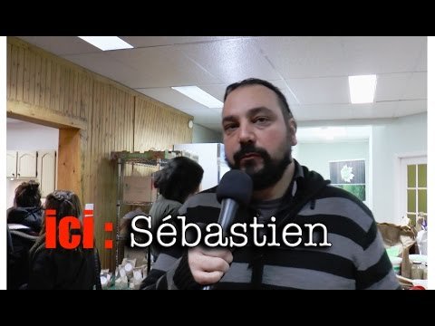 ICI, Sébastien