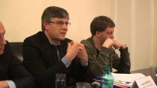 Agentul guvernamental la CEDO a discutat cu avocați