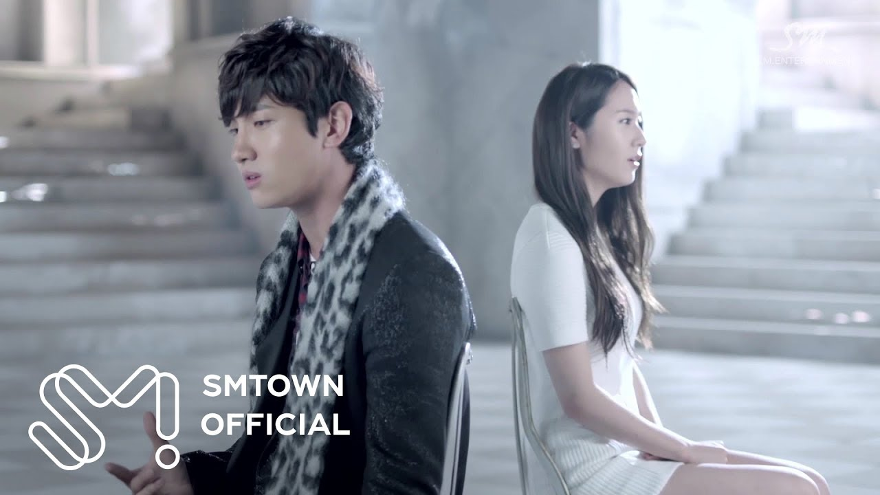 S.M. THE BALLAD Vol.2 (??? ? ???)_BREATH_Music Video (JPN ver.)