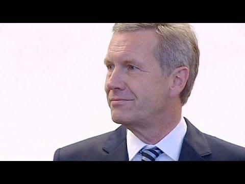 Germania, ex presidente Wulff in tribunale per cor image
