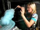 Cotton Candy Making.. DISASTER!!