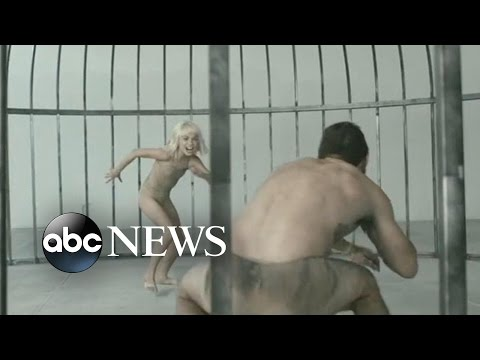 Sia Apologizes for 'Elastic Heart' Music Video