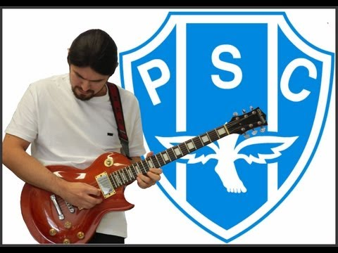 Hino do Paysandu - Junior Saldanha