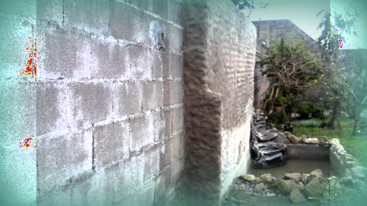 Estanque fin de la obra paso a paso youtube for Estanque de cemento paso a paso