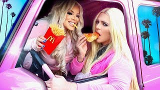 SWITCHING LIVES WITH TRISHA PAYTAS