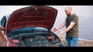 Супермощная копейка BMW. Валит на все бабки. 135i. Жекич Дубровский Full Lux.