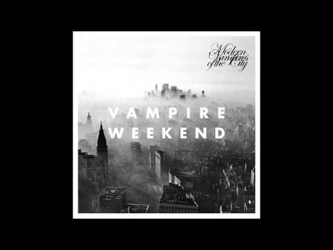 Vampire Weekend - Don't Lie