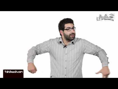 N2O Comedy: ليث العبادي في مشروع التخرج