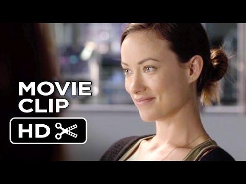 The Lazarus Effect Movie CLIP - DMT (2015) - Olivia Wilde, Mark Duplass Movie HD