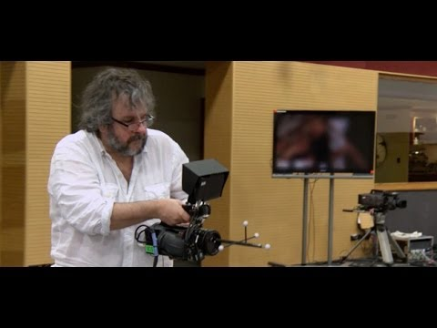 New Production Diary for 'The Hobbit: The Desolation of Smaug'