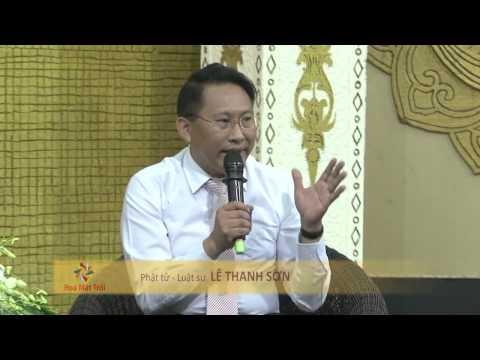 Hoa Mặt Trời 05 - Phật tử Luật sư Lê Thanh Sơn - Tiếng Gọi Thiêng Liêng - Chùa Hoằng Pháp -[HD-720P]