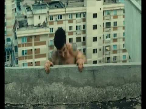 parkour dinh cao nhat the gioi